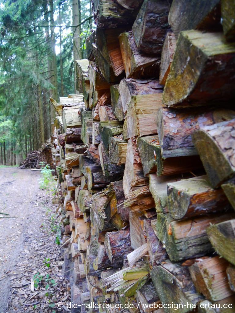 Hallertauer Holz