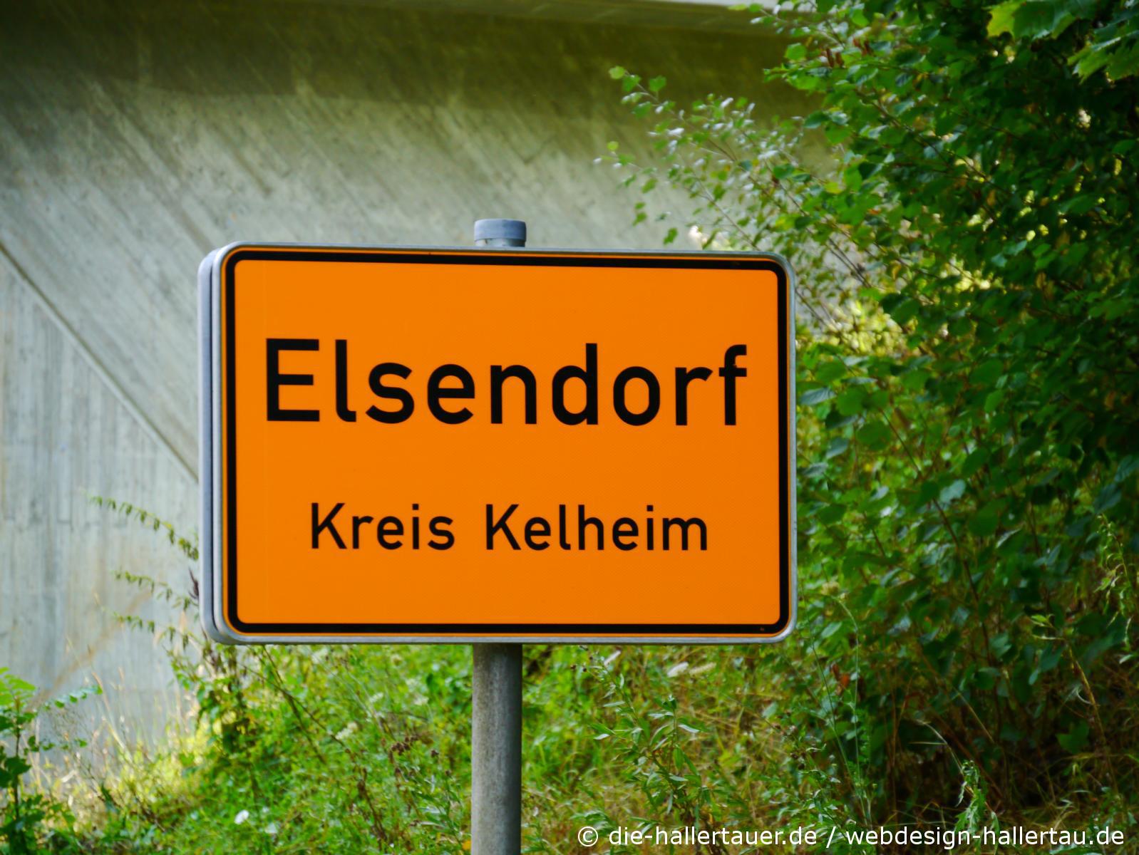 Elsendorf