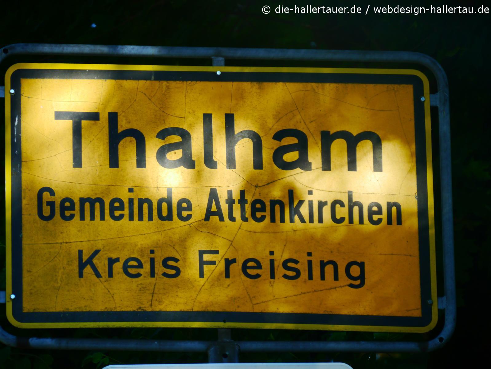Thalham