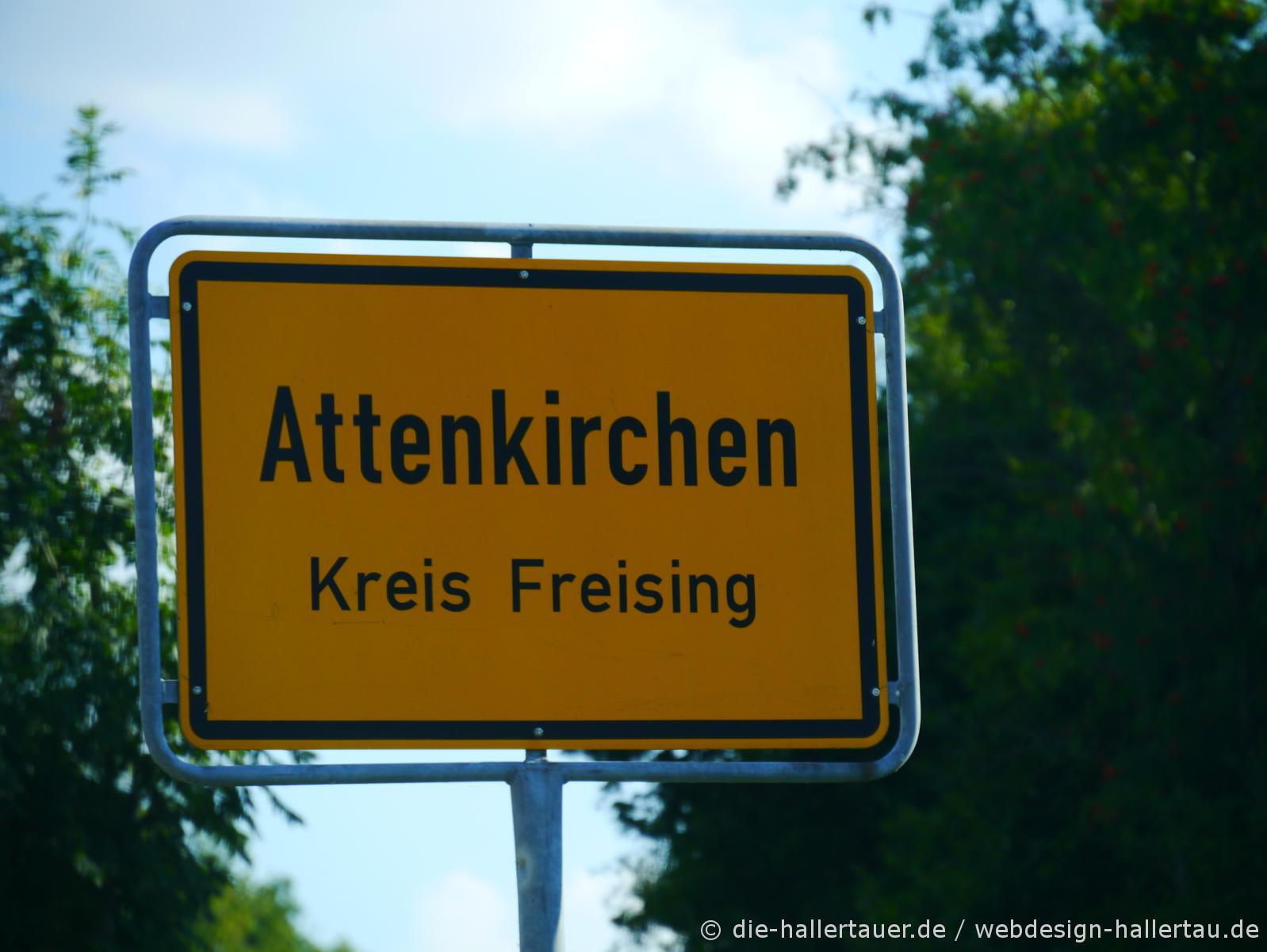 Hallertauer Geschichten Attenkirchen