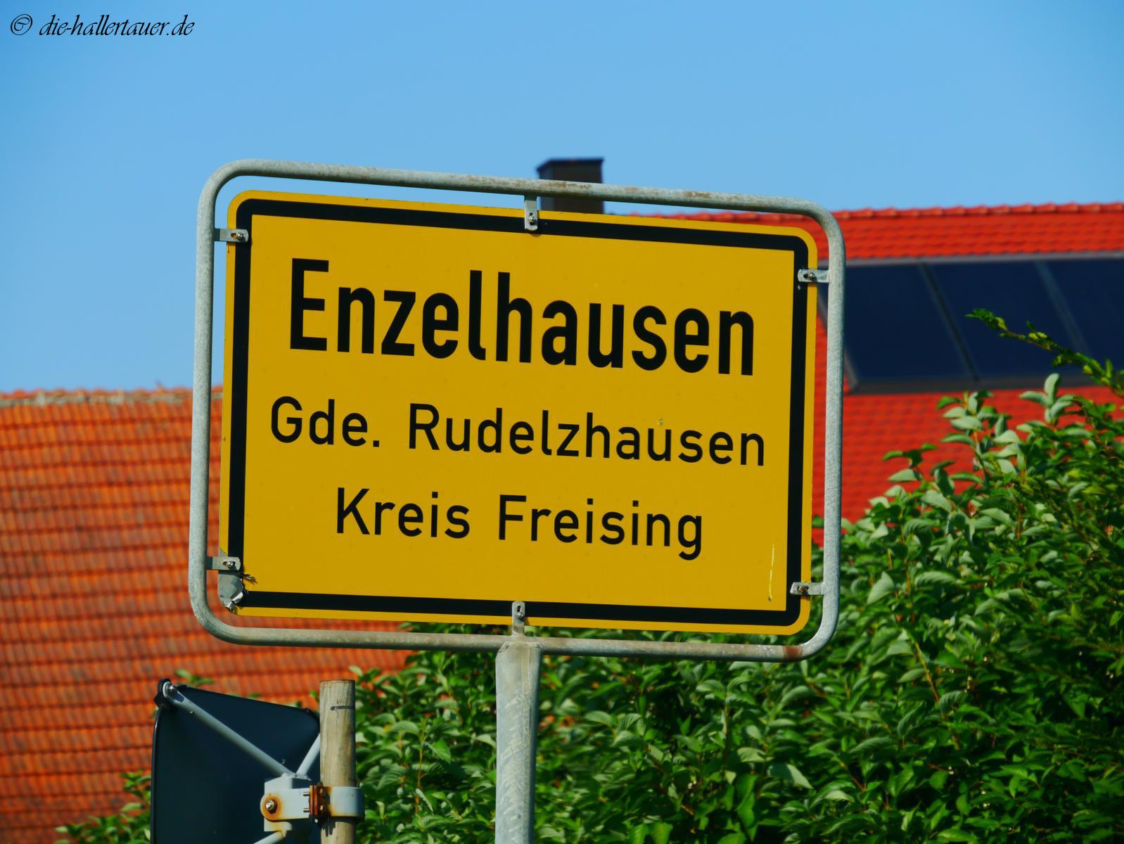 Hallertauer Geschichten Enzelhausen