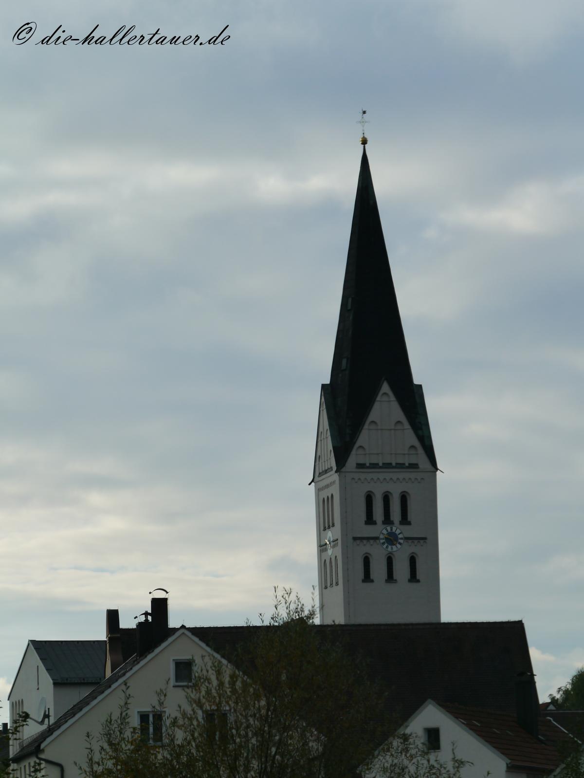 Hallertauer Kirchenrätsel