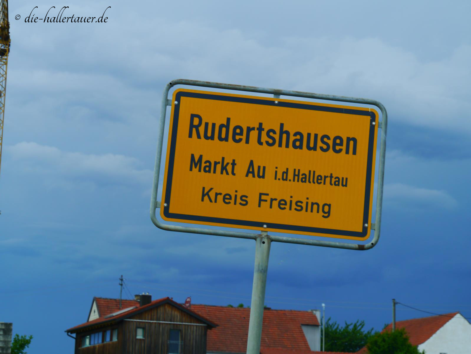 Hallertauer Geschichten Rudertshausen