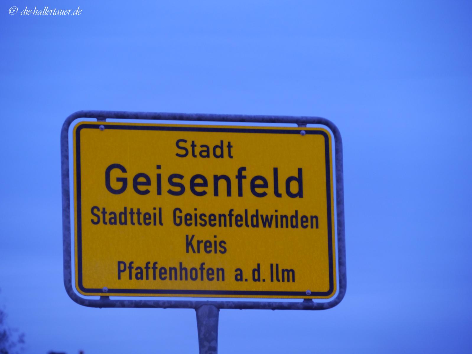 Hallertauer Geschichten Geisenfeld