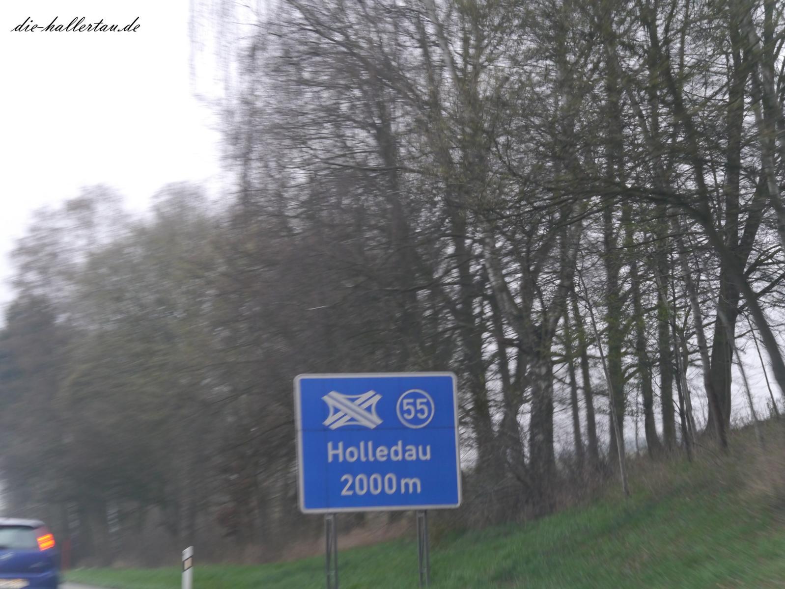 Kreuz Holledau