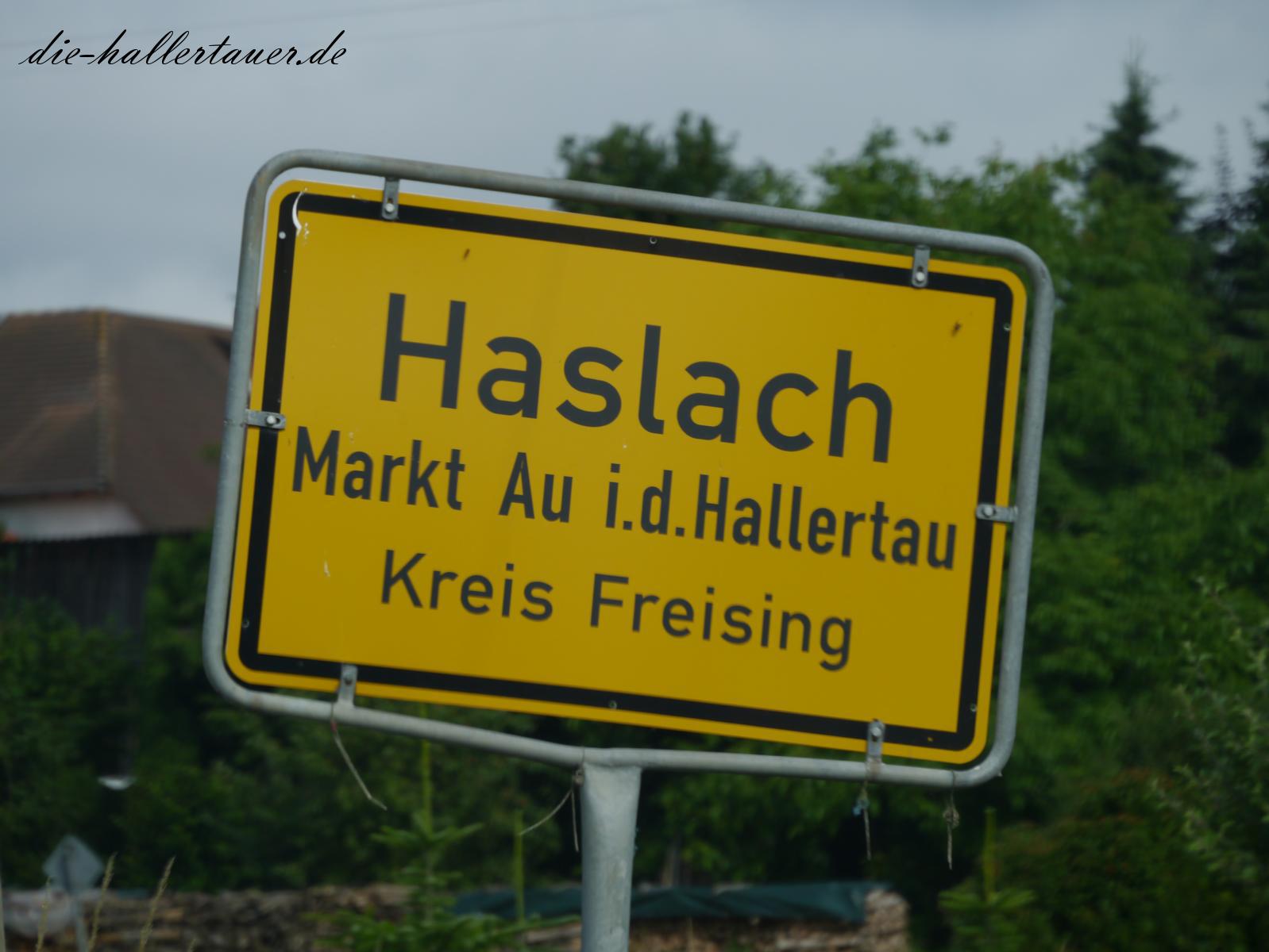 Hallertauer Geschichten Haslach