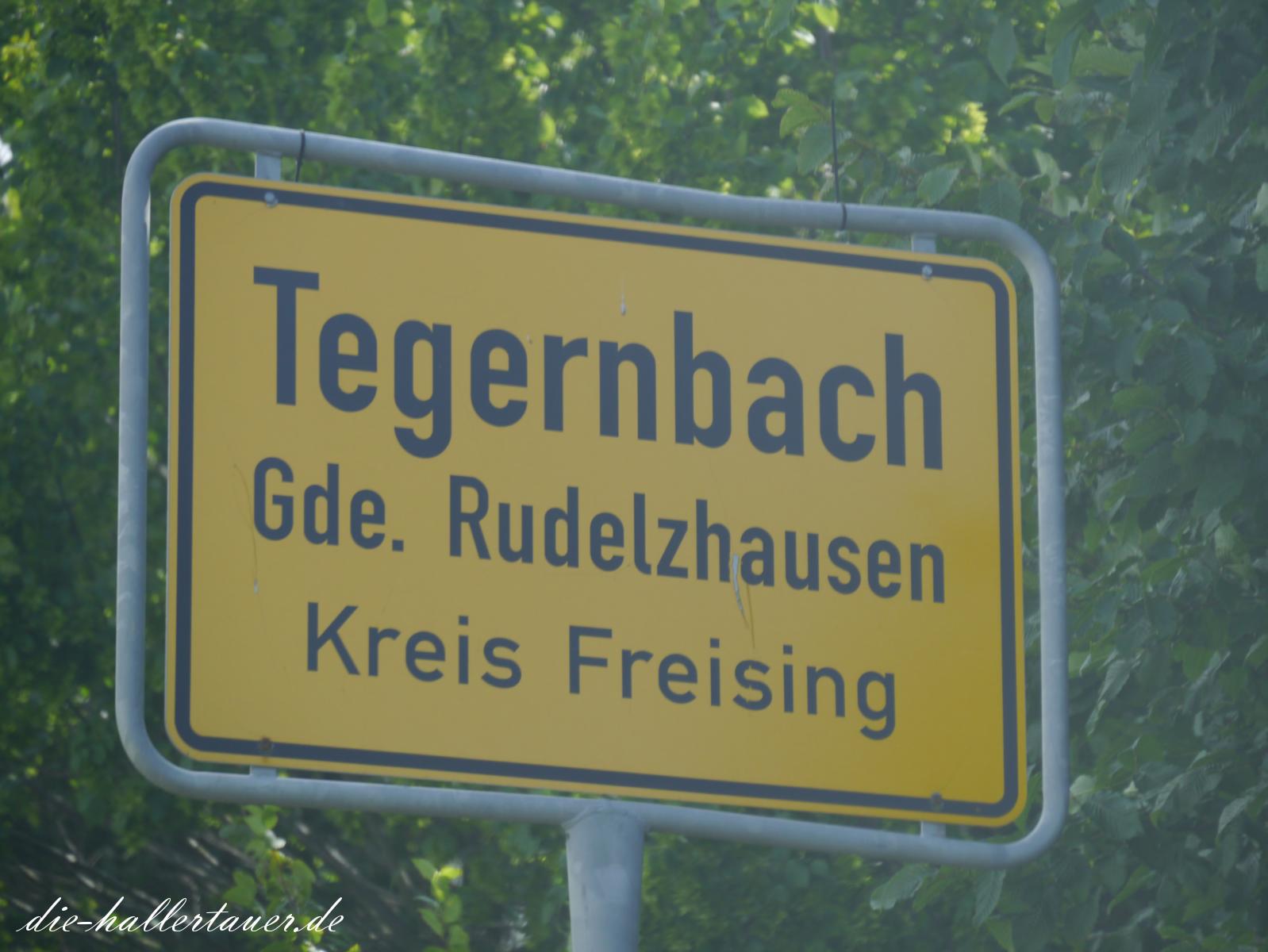 Hallertauer Geschichten Tegernbach